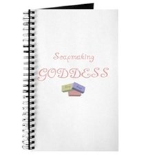 Soapmaking Goddess Journal
