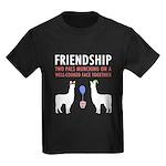Friendship Kids Dark T-Shirt