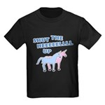Shut Up Kids Dark T-Shirt