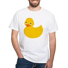 Yellow Duckie Shirt