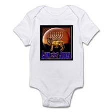 Lion of Judah 9 Infant Creeper