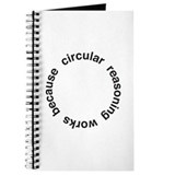 Circular Reasoning Journal
