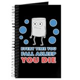 You Die Journal