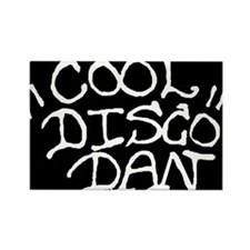 "Cool ""Disco"" Dan Magnet"
