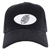 BIG DADDY XXL FOOTBALL Baseball Hat