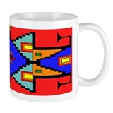 Lakota Dreams Blanket Design Mug