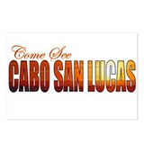 Cabo mexico Postcards (Package of 8)