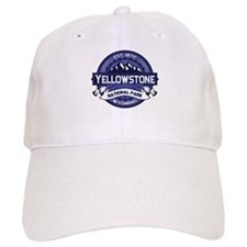 Yellowstone Midnight Baseball Cap