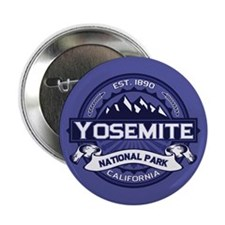 "Yosemite Midnight 2.25"" Button"
