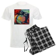 Orangutan Sam Pajamas