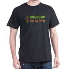 Instant Human T-Shirt