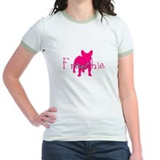 Frenchie Craze T
