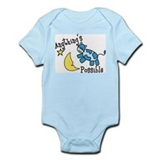 Anythings Possible Infant Bodysuit
