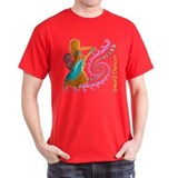 Sword Dancer T-Shirt