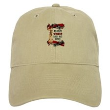 Well Behaved Women Baseball Cap