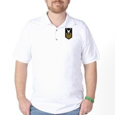 Command Master Chief<BR> T-Shirt 1
