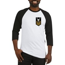 Command Master Chief<BR> Baseball Jersey 1