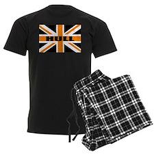 Hull England Pajamas
