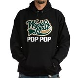 Pop Pop (Worlds Best) Hoody