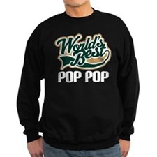 Pop Pop (Worlds Best) Sweatshirt
