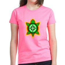 SOUTHEASTERN TRIBAL TURTLE Tee