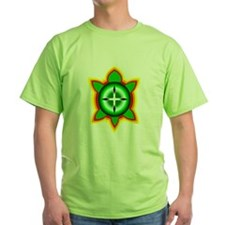 SOUTHEASTERN TRIBAL TURTLE T-Shirt