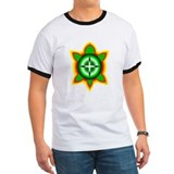 SOUTHEASTERN TRIBAL TURTLE T