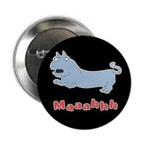 Animal 2.25&quot; Button