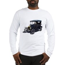 ModelT-TC-10 Long Sleeve T-Shirt