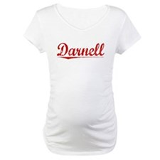 Darnell, Vintage Red Shirt