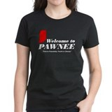 Welcome to Pawnee T-Shirt