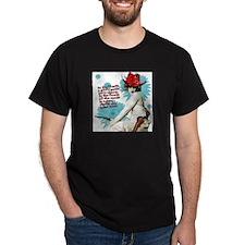Divas D'Este Wild West Charm T-Shirt