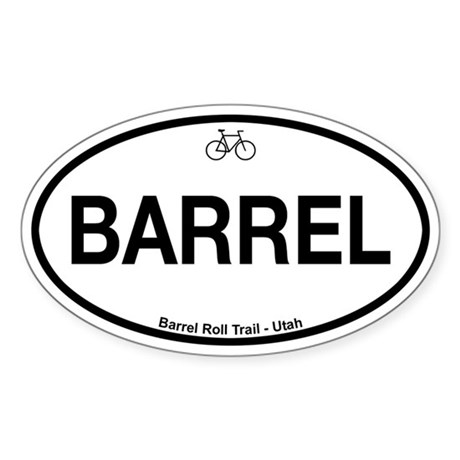 Barrel Roll Trail