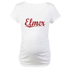 Elmer, Vintage Red Shirt