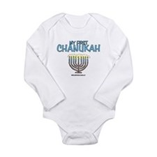 My First Chanukah Body Suit