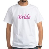 Bride Shirt