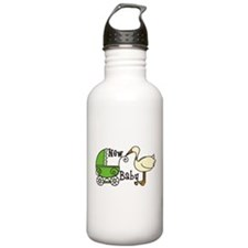 New Baby Water Bottle
