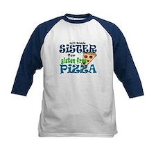 Gluten Free Pizza Tee