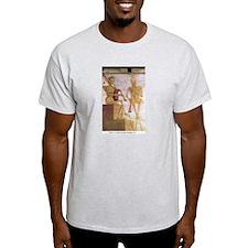 Ash Grey Totentanz T-Shirt