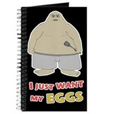 Eggs Journal