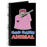 Damn Animal Journal