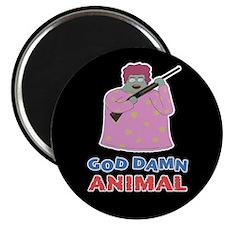 Damn Animal Magnet