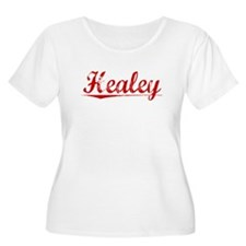 Healey, Vintage Red T-Shirt