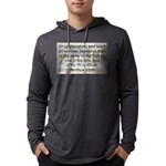Bison Yellowstone National Pa Women's Raglan Hoodi