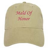 Maid of Honor Cap