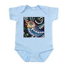 Pajarito Infant Bodysuit