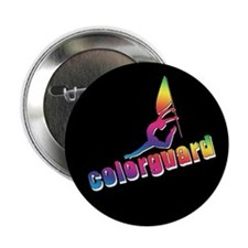 Colorful Colorguard Button