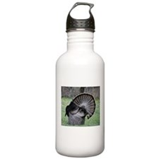 Shake Your Tail Feathers Water Bottle