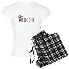turtlegirl.png Pajamas