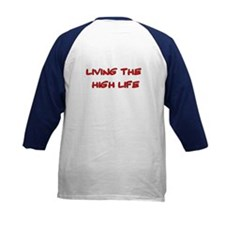 Cute Living high life Tee
